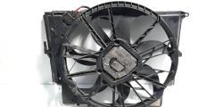 Electroventilator cu releu, cod 7801647-01, Bmw 3 (E90) 2.0 D, N47D20A (id:469692)