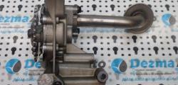 Pompa ulei 038115105B, Skoda Octavia 1 Combi (1U5) 1.9tdi, ARL