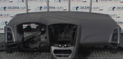 Plansa bord, BM51-A018W18-BB, Ford Focus 3