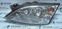 Far stanga 1S71-13006-BM, Ford Mondeo 3 sedan (B4Y)