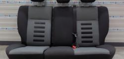 Bancheta spate Ford Focus 2, 2007-2011