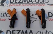 Injector 23250-40020, Toyota Yaris (SCP9) 1.0b (id:216938)
