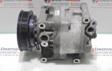 Compresor clima, 447260-7000, Fiat Doblo Cargo (223) 1.9jtd (id:286981)