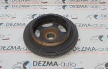 Fulie motor A6110300203, Mercedes Clasa C (W202) 2.2cdi