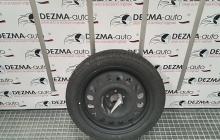 Roata rezerva slim, Ford Mondeo 3 (B5Y) (id:323477)