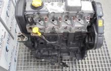 Motor, 20T2N, Land Rover Freelander Soft Top, 2.0 diesel