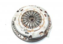 Volanta masa simpla cu placa presiune, VW Scirocco (137), 1.4 TSI, CAXA, 6 vit man (idi:487898)