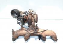 Turbosuflanta, Skoda Octavia 2 (1Z3) [Fabr 2004-2013], 2.0 tdi, BMM, 03G253010 (id:422627)
