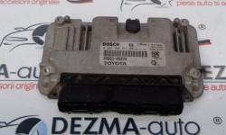 Calculator motor 89661-0D270, 0261208841, Toyota Yaris (P9) 1.0b (id:216955)