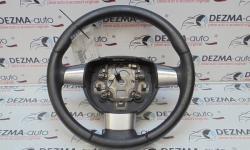 Volan piele, 4M51-3600EKW, Ford Focus 2 (DA) (id:265532)