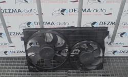 Grup electroventilatoare 1K0121207J, Vw Jetta 3 (1K2) 1.9tdi