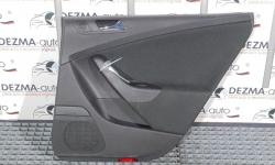 Tapiterie dreapta spate, Vw Passat (3C2)