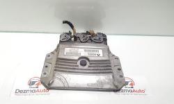 Calculator motor, 8200509516, Renault Megane 2 sedan (id:343677)