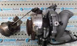 Turbosuflanta 53269700001, 501385200014, Bmw 5 (E60) 3.0 d