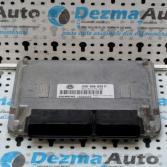 Calculator motor  03D906033F, Volkswagen Polo (id: 185815)