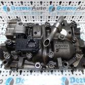 Cod oem: 03G115105C pompa ulei, Audi A4 (8EC, B7) 2.0tdi 16V, BLB