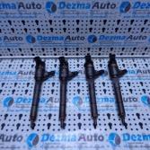 Injector 0445110083, Opel Meriva 1.3cdti, Z13DT