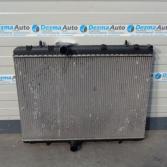 Radiator racire apa, 9645586780, Peugeot 307 SW (3H) 1.6hdi
