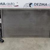 Radiator racire apa 6Q0121253R, Skoda Fabia 2, 1.4tdi, AMF