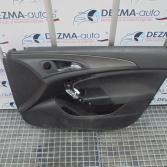 Tapiterie dreapta fata, GM13277378, Opel Insignia (id:256098)