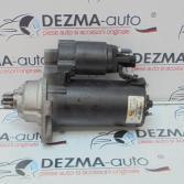 Electromotor, 0986020260, Seat Altea 2.0tdi, AZV