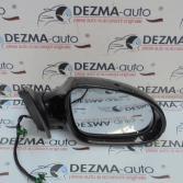 Oglinda electrica dreapta cu semnalizare 3C0857934, Vw Passat (3C2) (id:282483)
