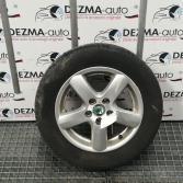 Janta aliaj 5J0601025E, Seat Ibiza 4 (6L1) (id:317512)