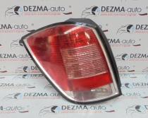 Stop stanga aripa, GM13223675, Opel Astra H combi, (id:261725)