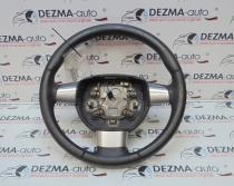 Volan piele, 4M51-3600EKW, Ford Focus 2 combi (DA)