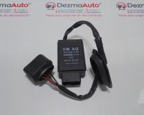 Modul control pompa combustibil, 1K0906093E, Vw Golf 5 Variant, BMY