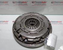 Volanta masa dubla cu placa presiune GM55574450, Opel Meriva B, 1.6cdti, B16DTH