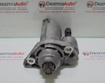 Electromotor 02Z911023G, Vw Golf 5 (1K1) 2.0fsi, BVY