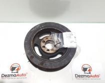 Fulie motor, Mazda 3 (BK) 2.0MZR-CD