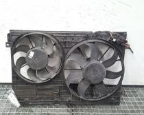 Grup electroventilatoare 1K0121207AT, Audi A3 Sportback (8PA) 1.6 b