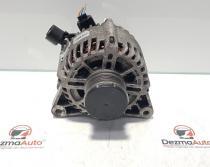 Alternator, Ford Fusion, 1.4 tdci, cod 2S6T-10300-AA