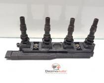 Bobina inductie, Opel Vectra C Combi, 1.8 b, Z18XE, GM90536194