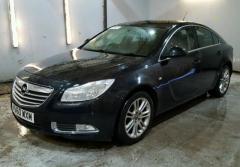 Vindem piese de motor Opel Insignia 2.0CDTI, A20DTH