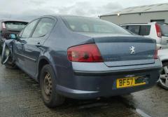 Vindem piese de motor Peugeot 407, 1.6hdi