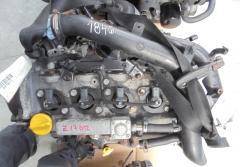 Bloc motor gol, Z17DTL, Opel Astra G hatchback 1.7cdti (ID:297671)