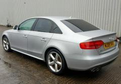Vindem piese de caroserie Audi A4 (8K2, B8) 2.0 TDI, CJC, din dezmembrari