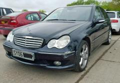 Vindem piese de interior Mercedes Clasa C (W203) 1.8 Benz din dezmembrari