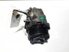 Compresor clima, cod 09132922, Opel Vectra B Combi (31) (idi:463384)