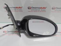 Oglinda electrica dreapta cu semnalizare, Vw Golf 5 Plus (5M1) (id:285778)