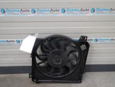 Electroventilator, 0130303304, Opel Astra H Combi, 1.3cdti (id:116990)