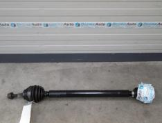 Cod oem: 1K0407272KC, planetara dreapta fata Audi A3 (8P) 1.6fsi, BLF