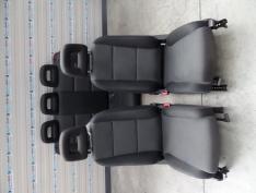 Set scaune cu bancheta, Audi A2 (8Z0) 2000-2005 (id:192515)