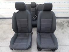 Set scaune cu bancheta Ford Focus 2 cabriolet, 2006-2011