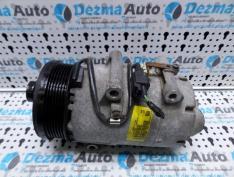 Compresor clima, 4M5H-19D628-AC, Ford Mondeo 4 Turnier, 1.8tdci, QYBA