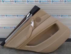 Tapiterie usa stanga spate BMW X5 (E70)