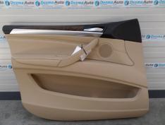 Tapiterie usa stanga fata BMW X5 (E70)
